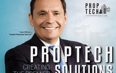 PropTech Solutions Recognized as Top 10